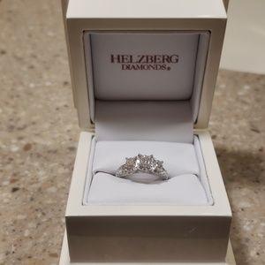 Helzdberg ring